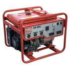 6000 Watt Gasoline Generator
