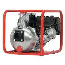 158 GPM Honda GX - 120 Centrifugal Pump