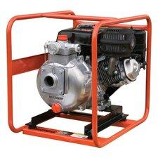 126 GPM Honda GX - 240 High Pressure Pump
