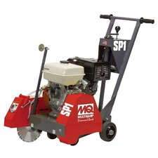 "StreetPro 1  11 HP 18"" Blade Capacity Economy Pavement Concrete Saw"