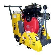 "GX620 StreetPro 2 18 HP 20"" Blade Capacity Self-Propelled Pavement Concrete Saw"