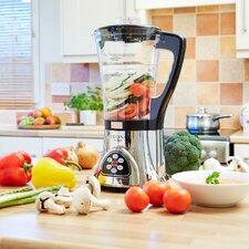 Cucina 1.7 Litre Soup Maker in Silver