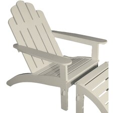 Outdoor Adirondack Chair