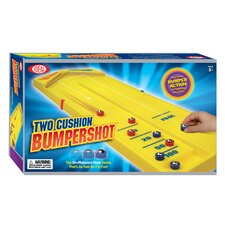 Ideal Table Top Games Two Cushion Bumpershot