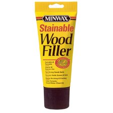 6 Oz Stainable Wood Filler 42852