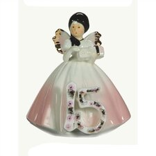 Josef Birthday Doll - Quinceanera
