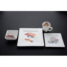 Something Fishy Dinnerware Set