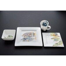 Snapper Dinnerware Set
