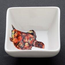 Turtle 12 oz. Free Style Bowl