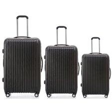 Tourist 3 Piece Luggage Set