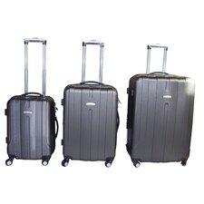 Jet 3 Piece Luggage Set