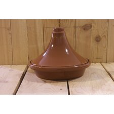Small Terracotta Tagine
