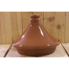 Large Terracotta Tagine