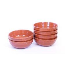 Classic Gazpacho Bowl (Set of 6)