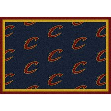 NBA Repeat Cleveland Cavaliers Novelty Rug