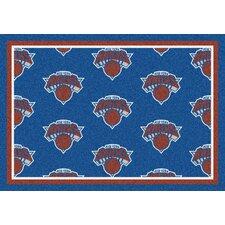 NBA Repeat New York Knicks Novelty Rug