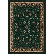 Signature Isfahan Emerald Rug
