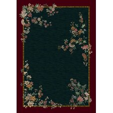 Signature Mindre Emerald Area Rug