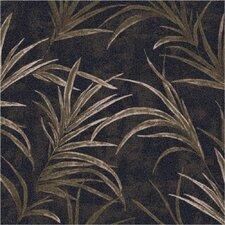 Pastiche Rain Forest Ebony Area Rug