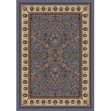 Signature Persian Palace Lapis Area Rug
