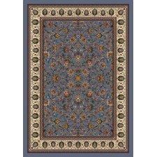 Signature Persian Palace Lapis Rug