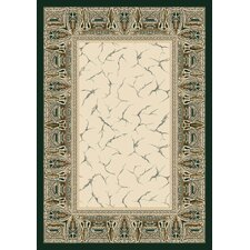 Innovation Isis Emerald Rug