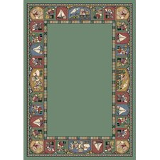 <strong>Milliken</strong> Signature Toy Parade Peridot Kids Rug