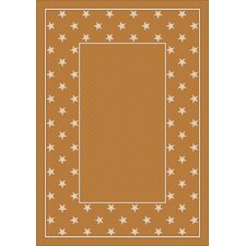 Design Center Lucky Stars Atlantic Novelty Rug