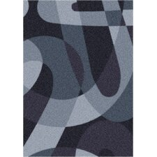 Modern Times Element Ebony Rug