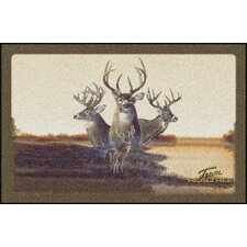 <strong>Milliken</strong> Realtree Team Realtree Bucks VII Mat