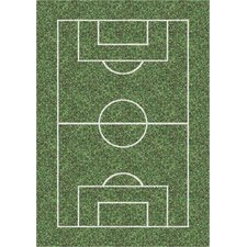 <strong>Milliken</strong> My Team Sport World Cup Novelty Rug