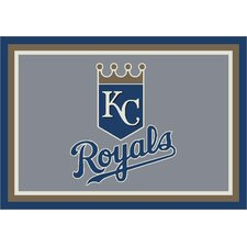 MLB Spirit Kansas City Royals Novelty Rug