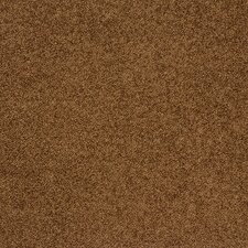 "Legato Embrace 19.7"" x 19.7"" Carpet Tile in First Cup"