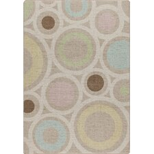 <strong>Milliken</strong> Mix and Mingle Pastel in Focus Rug