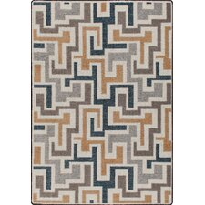 <strong>Milliken</strong> Mix and Mingle Stone Junctions Rug