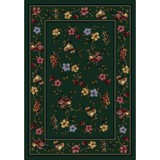 Signature Lorelei Emerald Area Rug