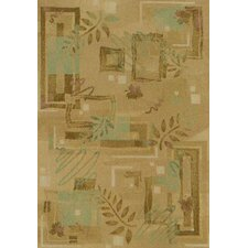 Innovation Twill Maize Autumn Area Rug
