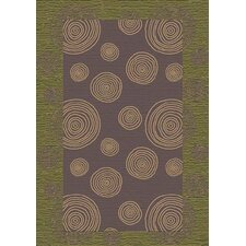 Innovation Wabi Celadon Area Rug