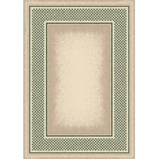 Innovation Opal Peridot Old Gingham Area Rug