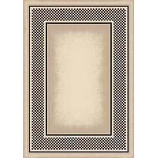 Innovation Opal Onyx Old Gingham Area Rug