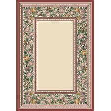 Innovation English Floral Opal Rug