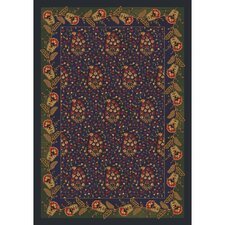 Pastiche Kashmiran Caramay Midnight Rug