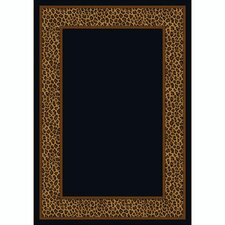 Design Center Leopold Leopard Rug