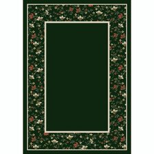 <strong>Milliken</strong> Design Center Garden Glory Emerald Rug
