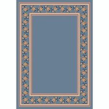 Design Center Lapis Rosalie Area Rug