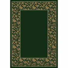Design Center Emerald Marrakesh Area Rug
