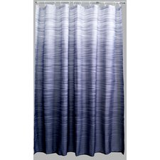 Eclipse Polyester Shower Curtain