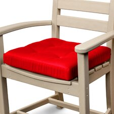 Rocker and Dining Chair Seat Cushion