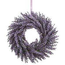"13"" Lavender Wreath"
