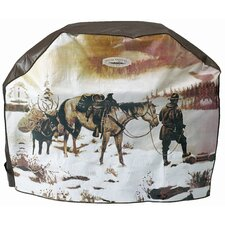Classic Big Game Grill Cover